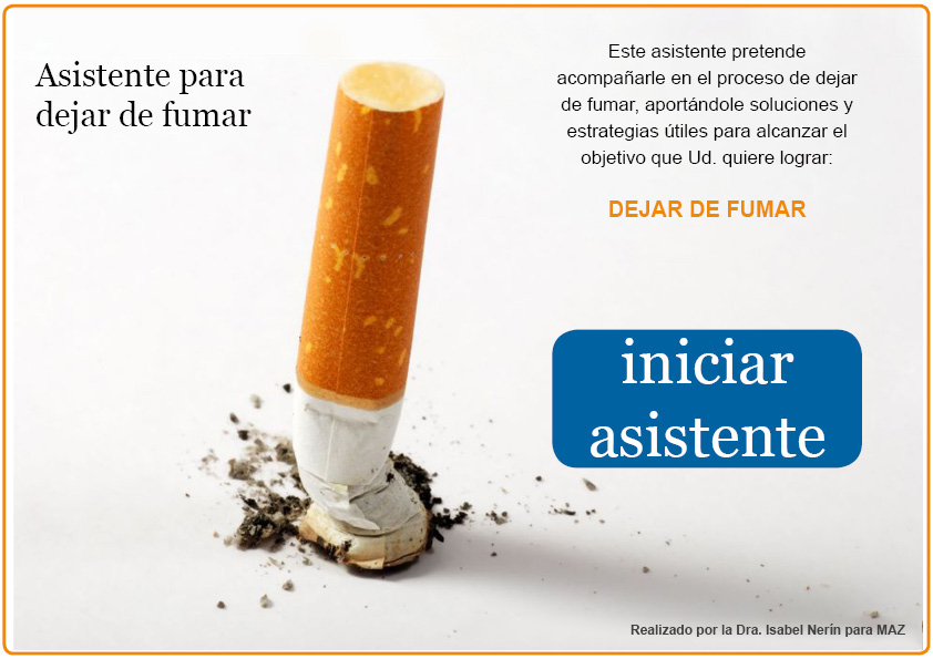 Por que plazo es necesario dejar fumar hasta el embarazo